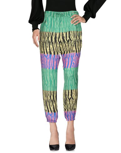 BEAYUKMUI Pantalon femme
