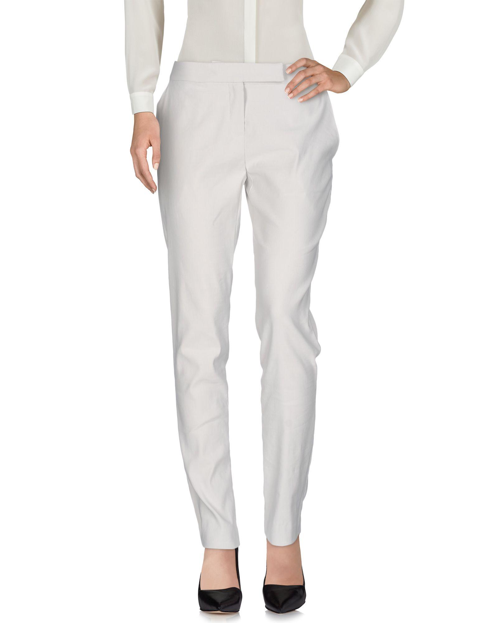 где купить SARAH PACINI Повседневные брюки по лучшей цене