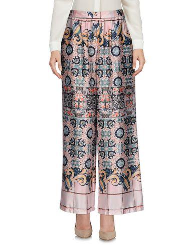 TRAFFIC PEOPLE Pantalon femme