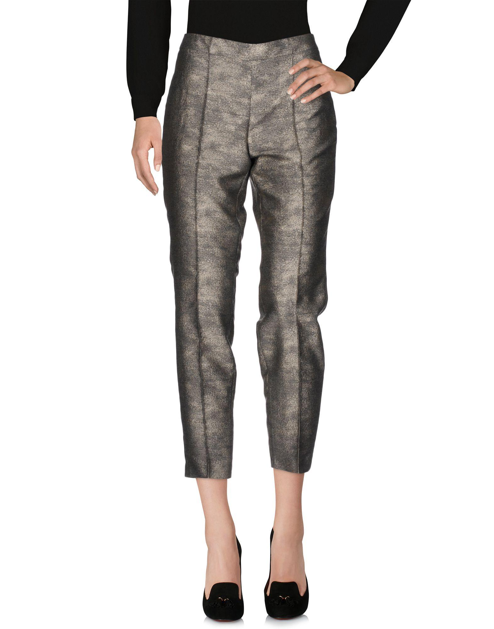 где купить LUISA CERANO Повседневные брюки по лучшей цене