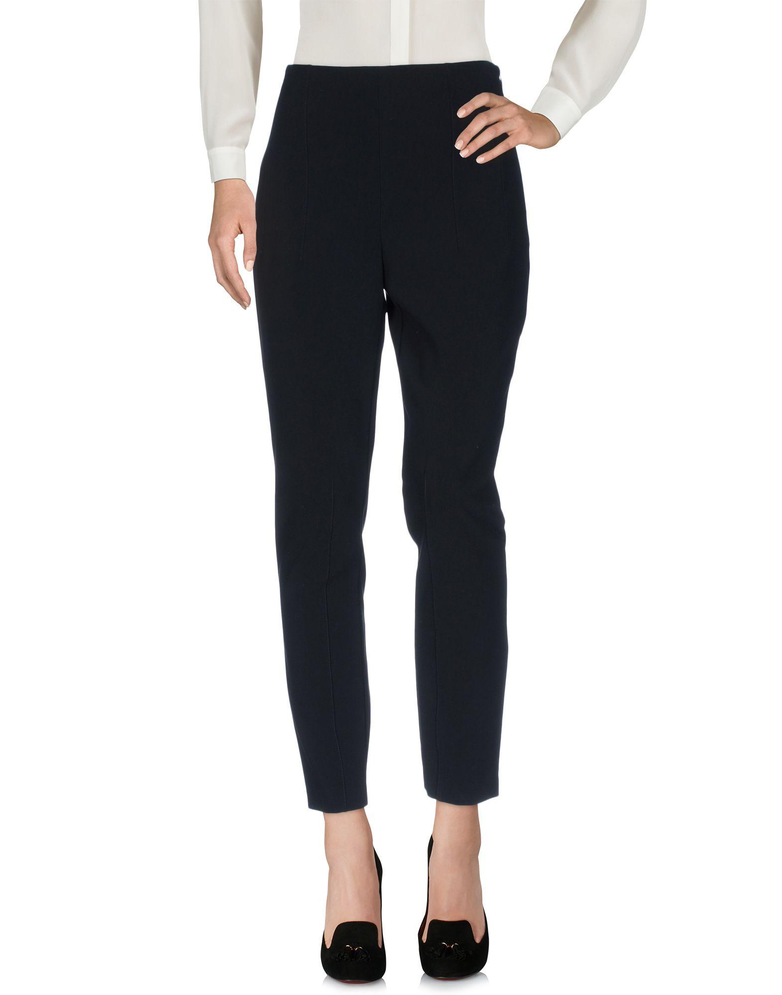 MARC CAIN Повседневные брюки брюки marc cain брюки с карманами