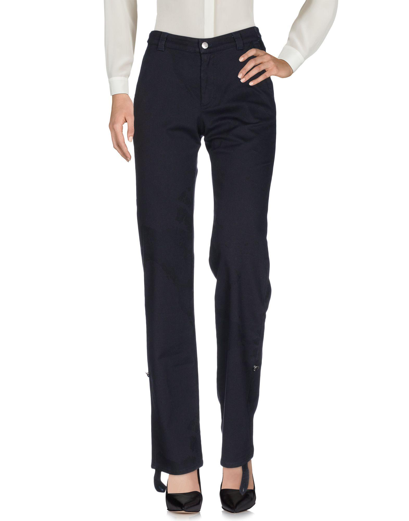 купить ALVIERO MARTINI 1a CLASSE Повседневные брюки по цене 4350 рублей