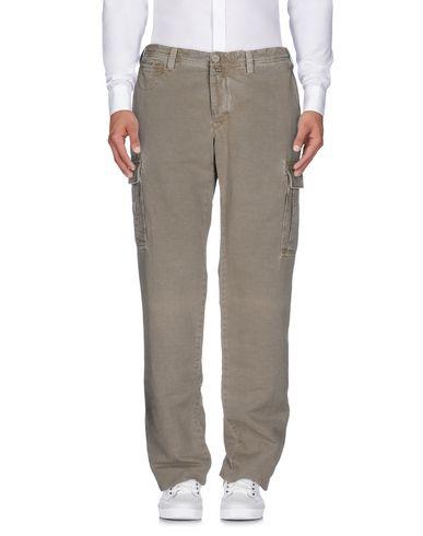 Купить Повседневные брюки от ICON серого цвета