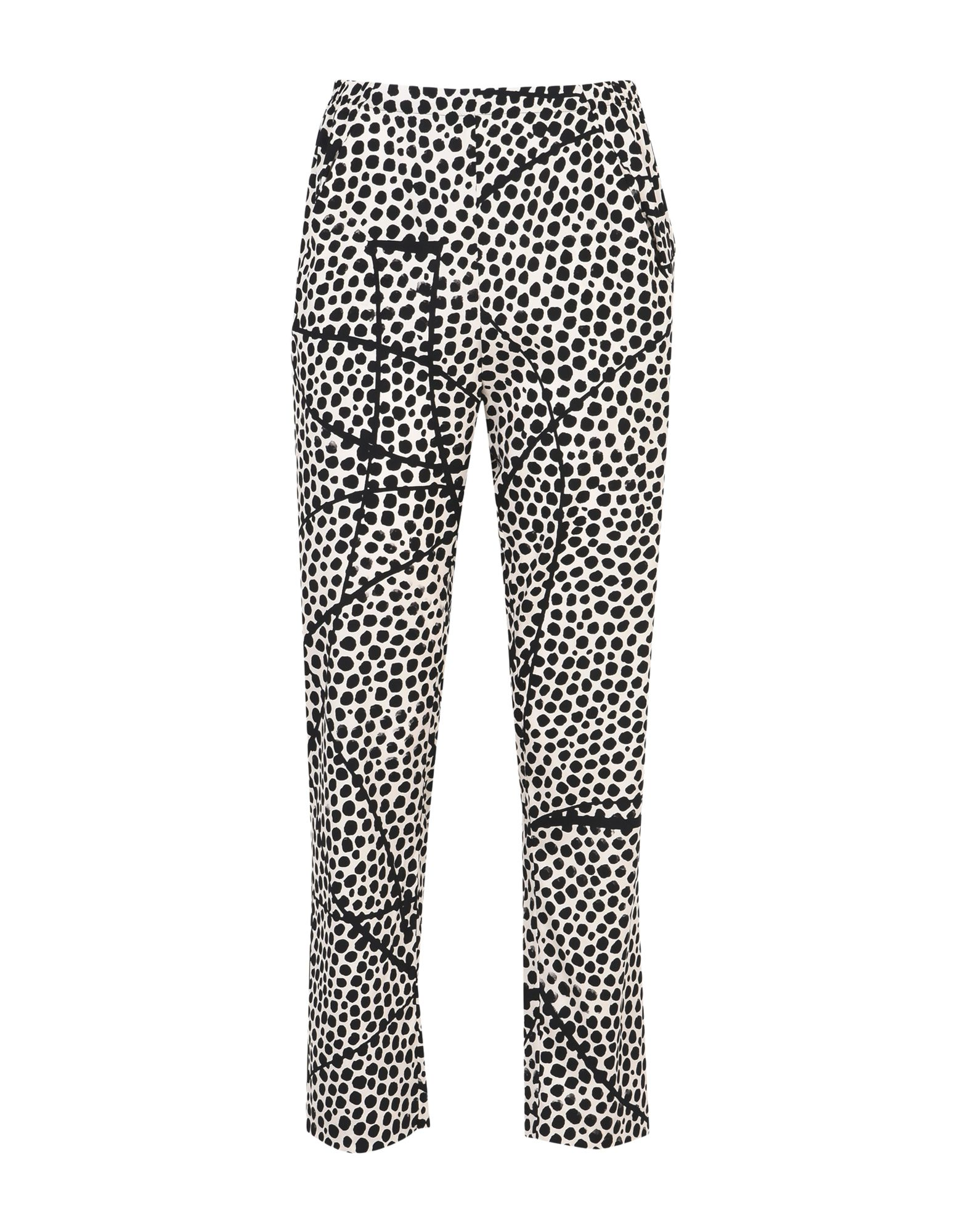 ZERO + MARIA CORNEJO Повседневные брюки стоимость