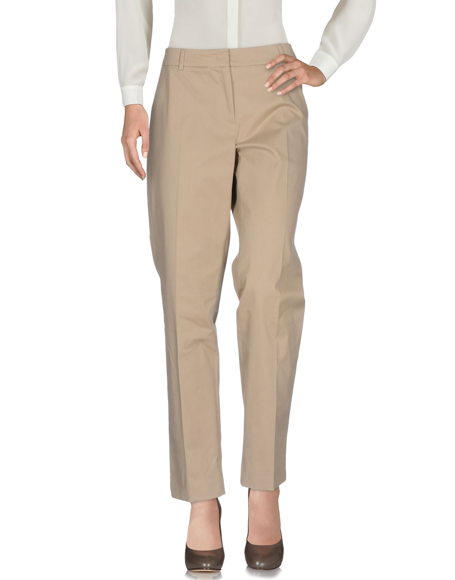 WEEKEND MAX MARA Повседневные брюки брюки weekend max mara weekend max mara we017ewtmp22