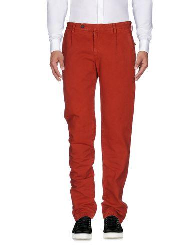 MASSIMO ALBA Pantalon homme