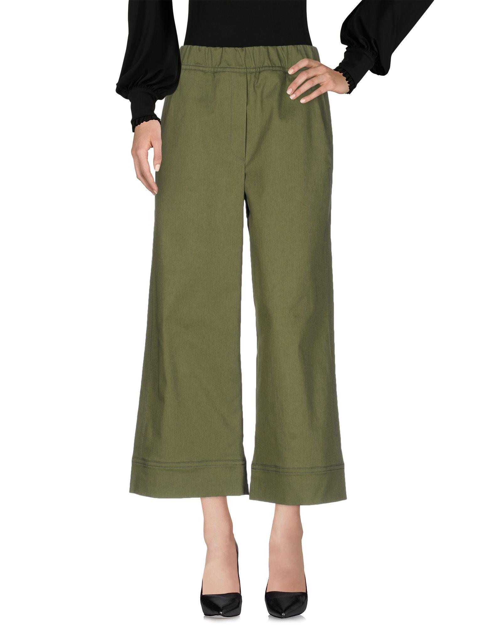 купить ODEEH Повседневные брюки дешево