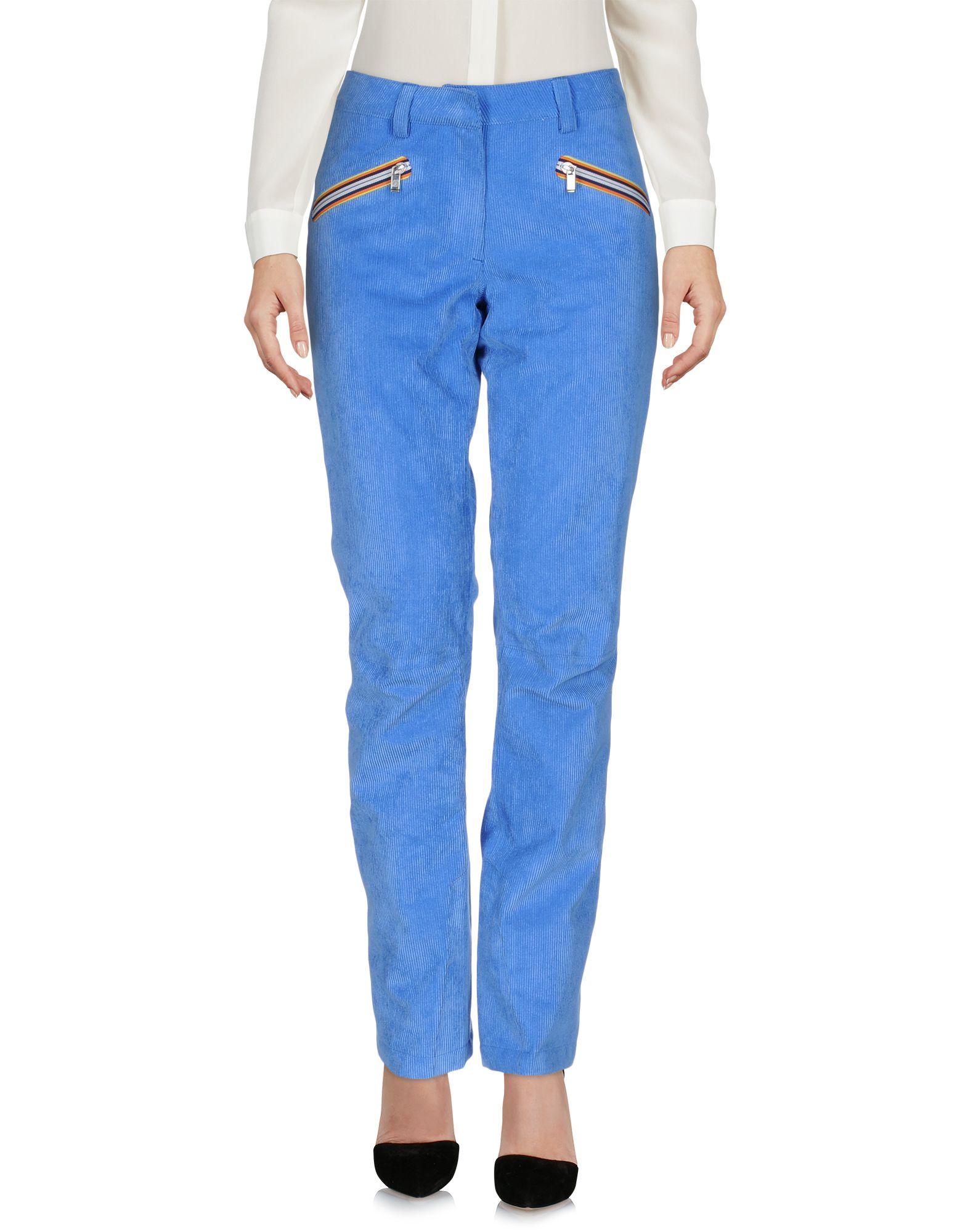 цена на K-WAY Повседневные брюки