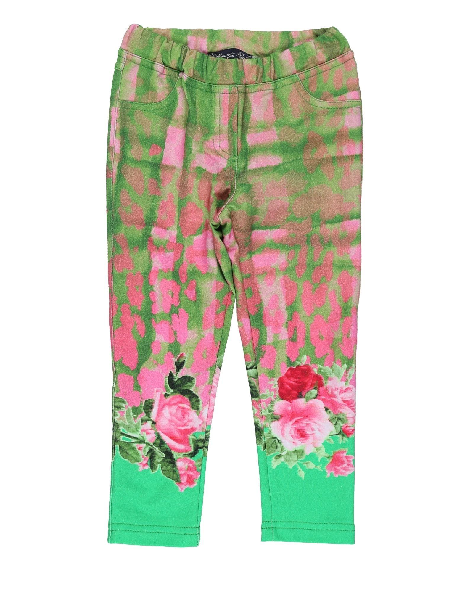 MISS BLUMARINE Повседневные брюки miss blumarine jeans одеяло