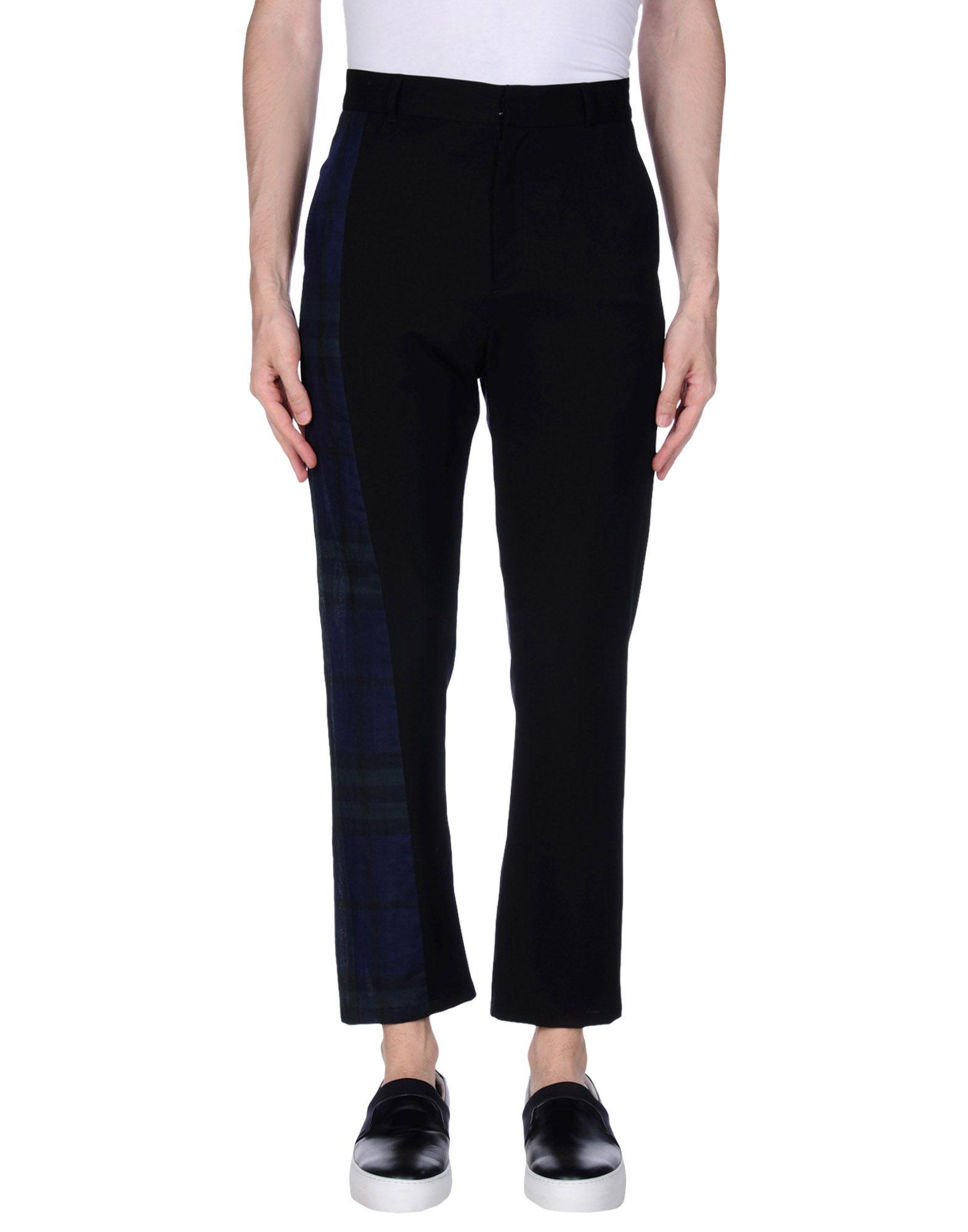 где купить SAWA TAKAI Повседневные брюки по лучшей цене