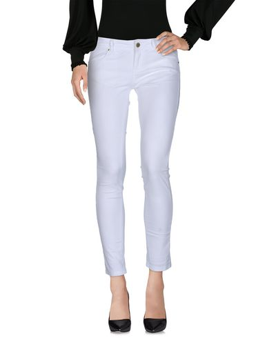 CUSTO GROWING Pantalon femme