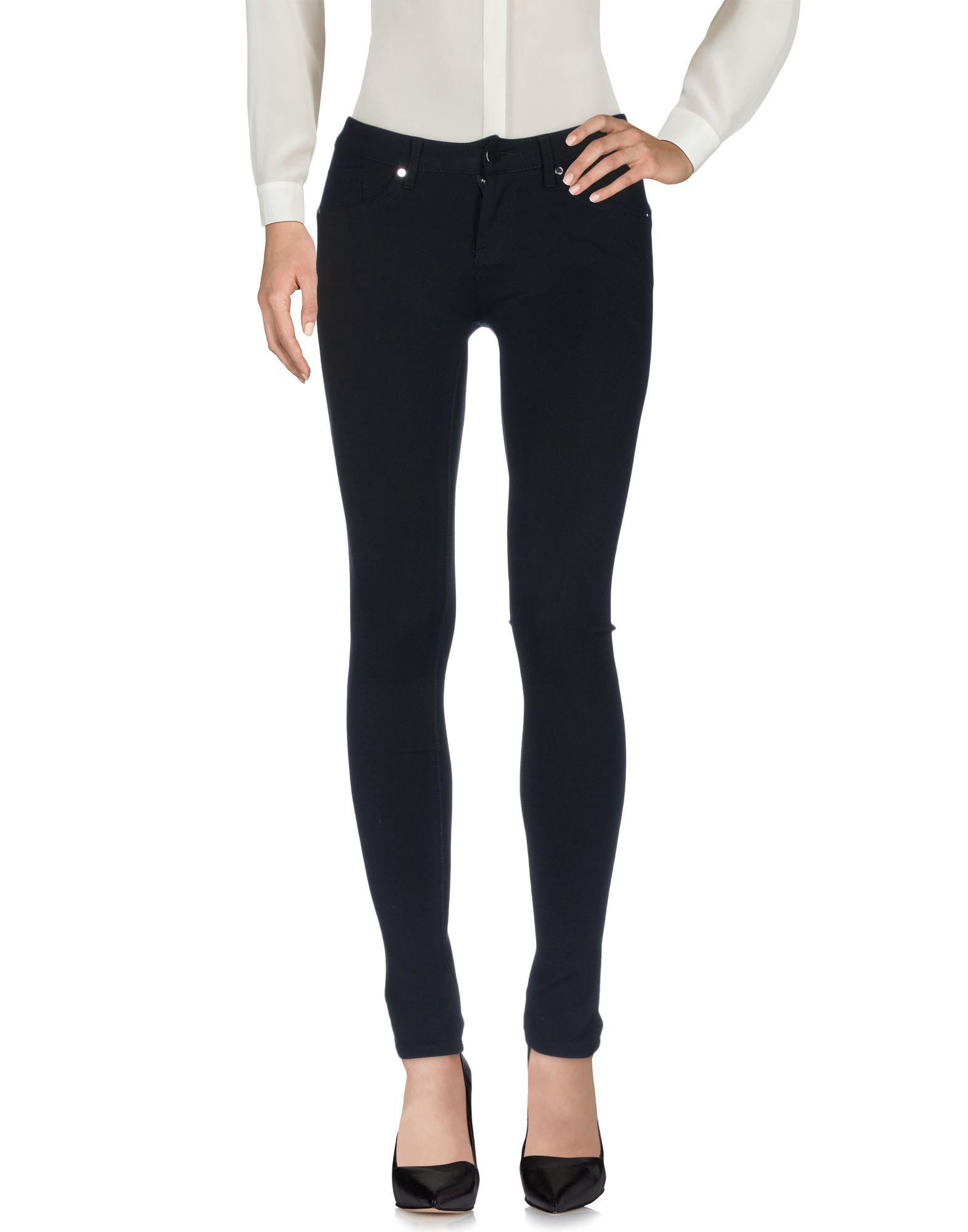 POUR MOI Повседневные брюки цены онлайн