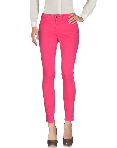 Купить Повседневные брюки от SFIZIO цвета фуксия