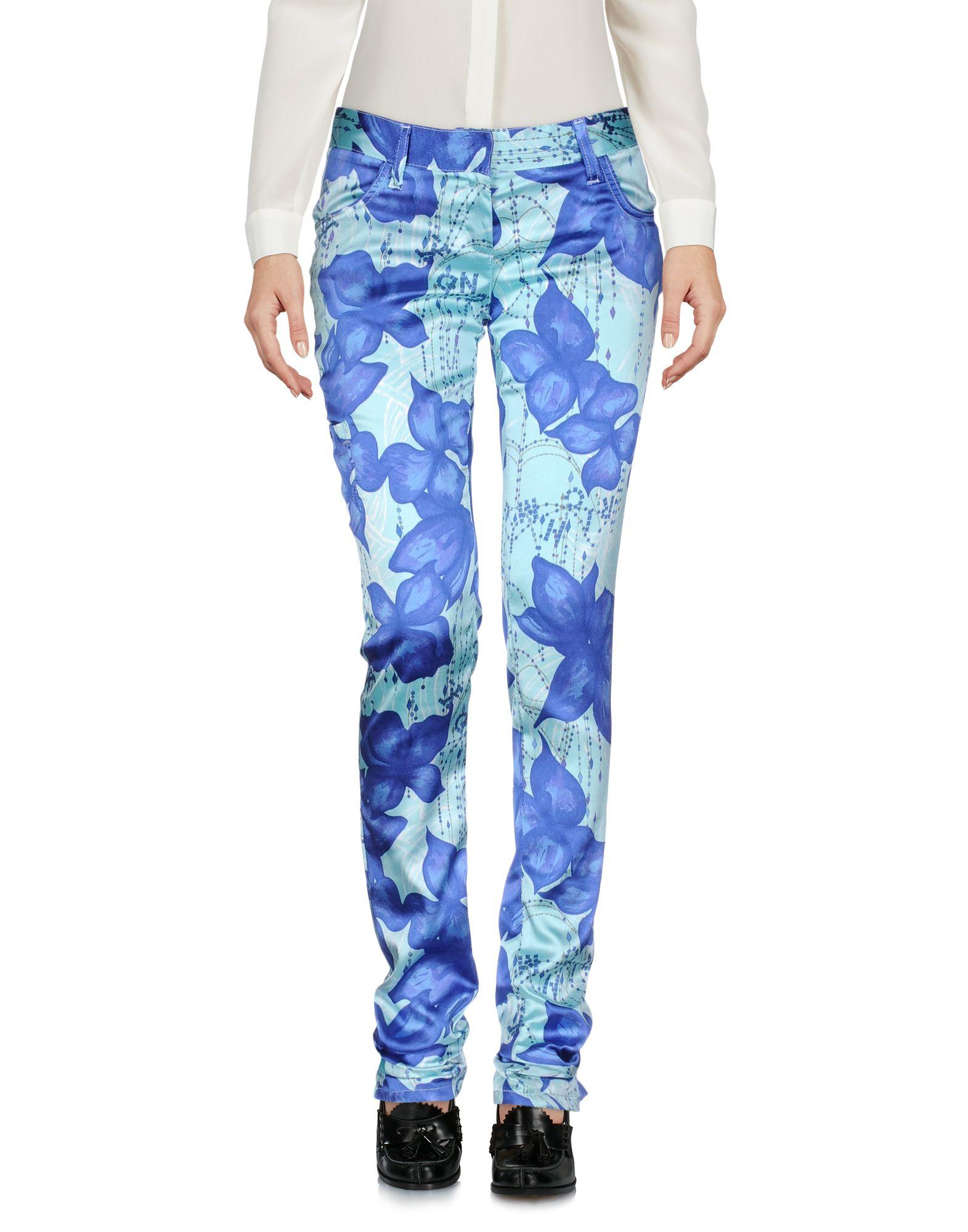 купить RICHMOND X Повседневные брюки по цене 7350 рублей