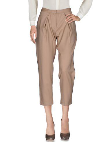 Повседневные брюки от MAISON FLÂNEUR