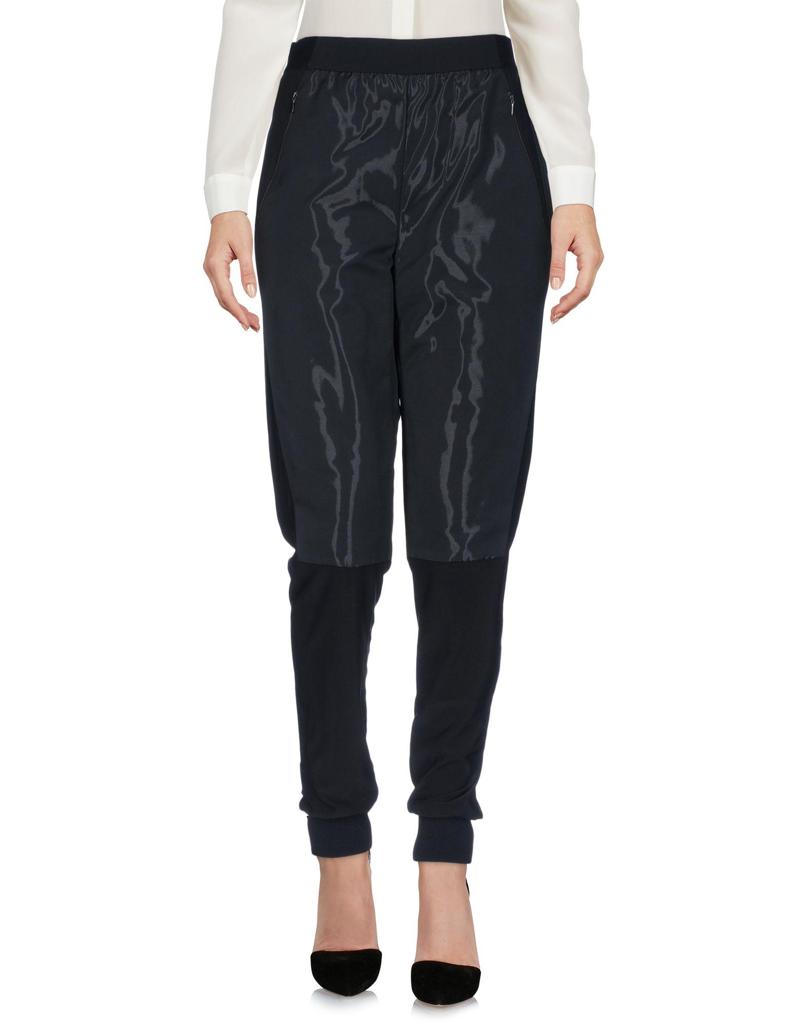ELIE TAHARI Повседневные брюки цена 2017