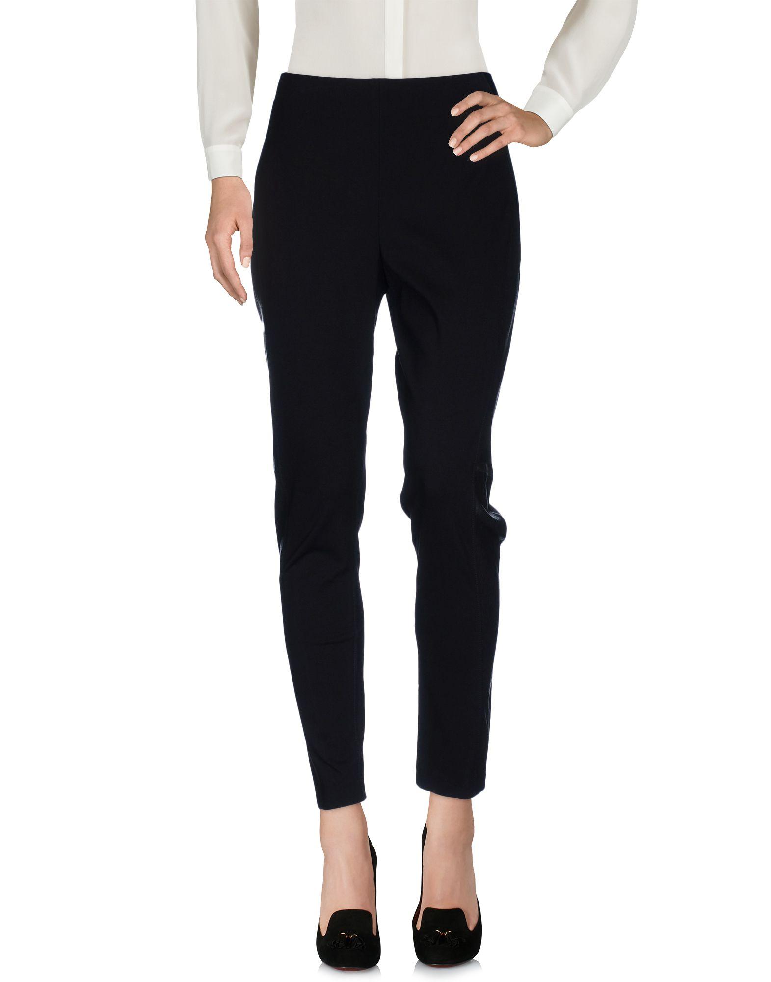 брюки elietahari брюки с карманами ELIE TAHARI Повседневные брюки