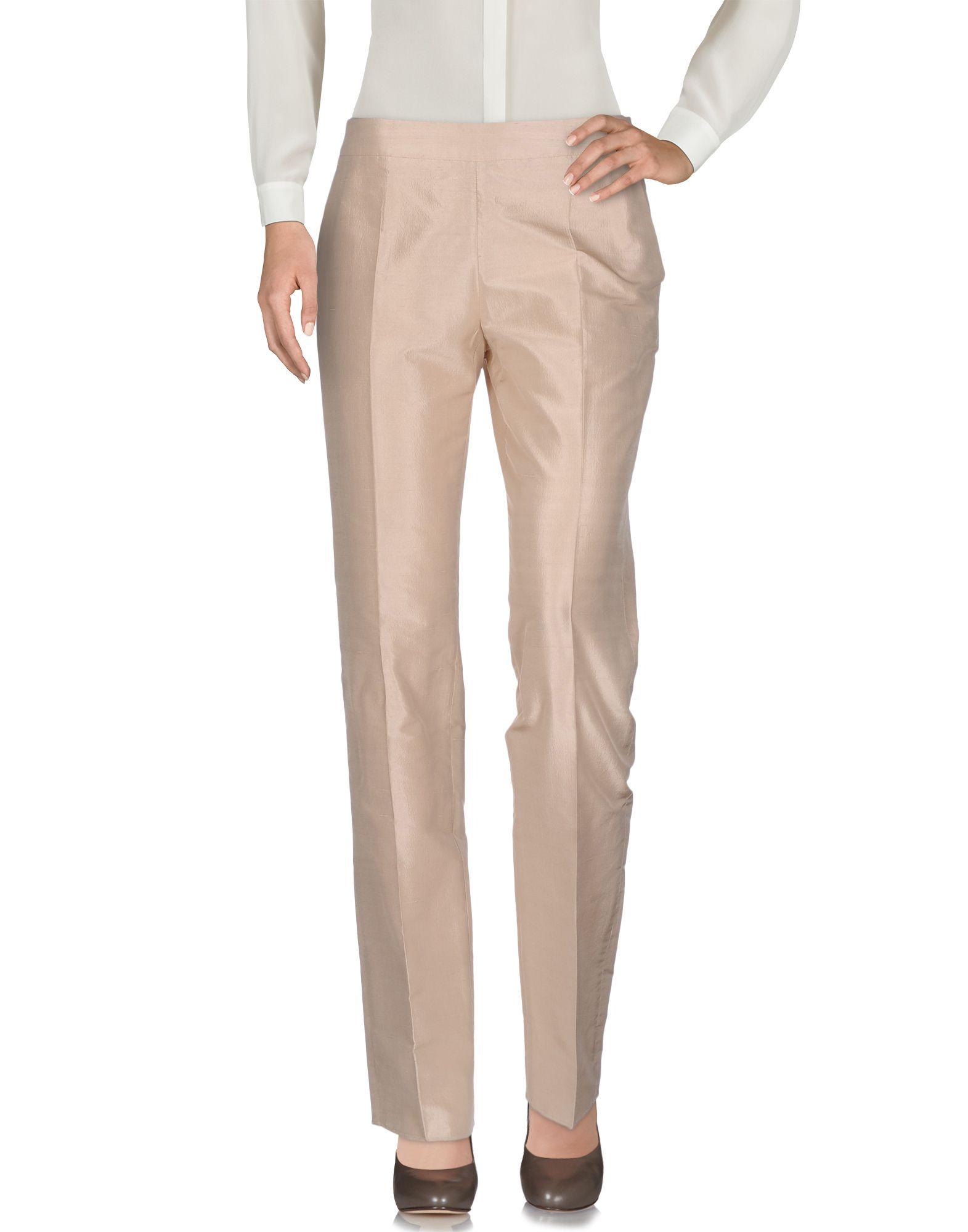 MAX MARA Повседневные брюки прямые брюки с принтом max mara брюки с карманами