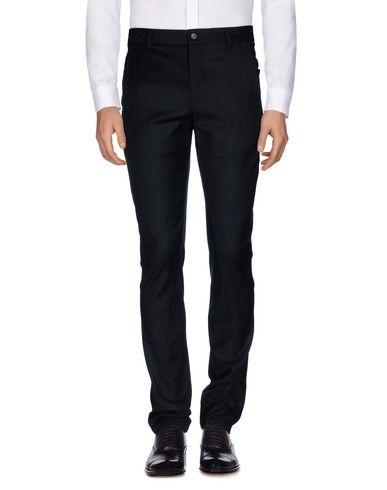 Фото - Повседневные брюки черного цвета