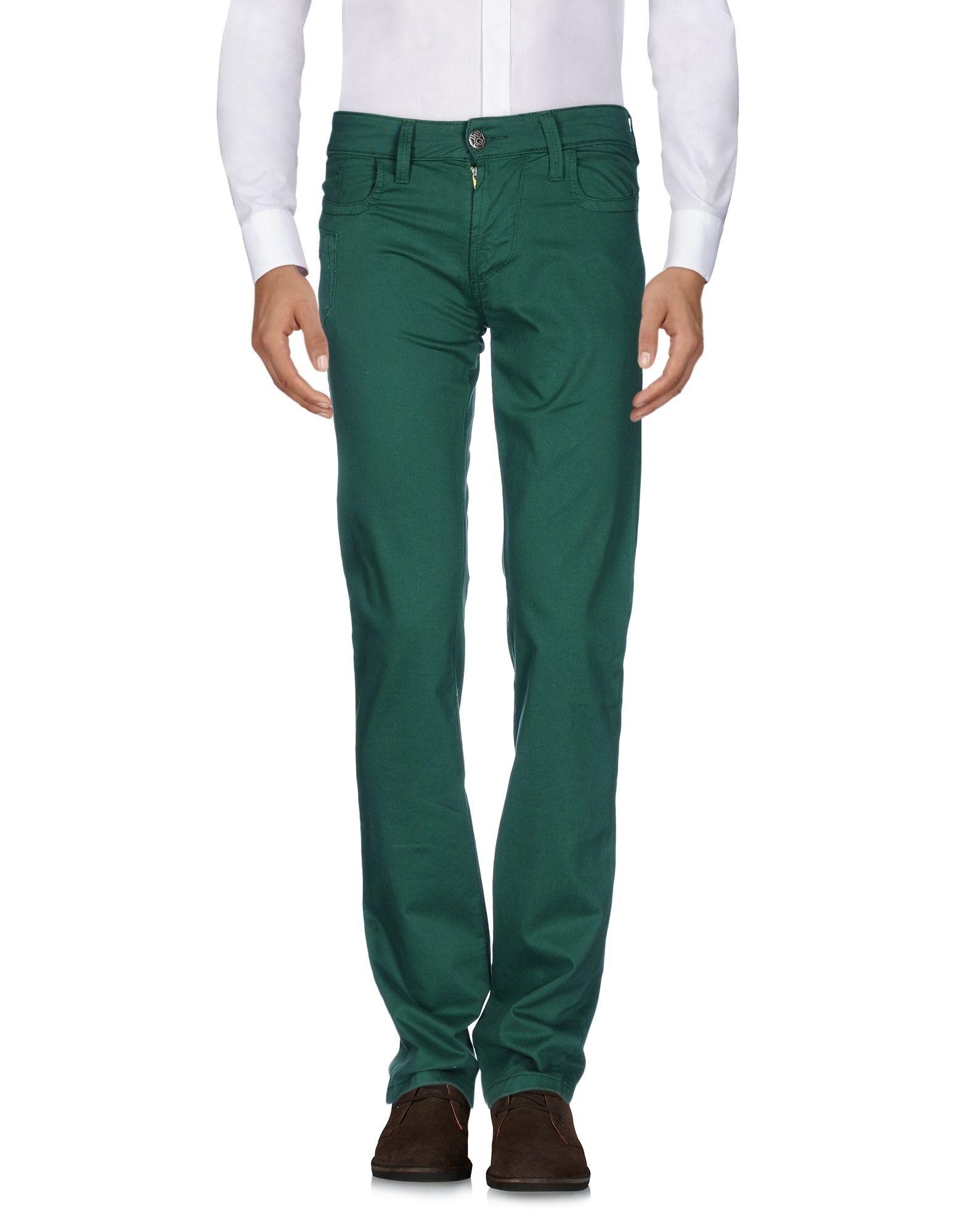 ENERGIE Повседневные брюки energie джинсовые брюки