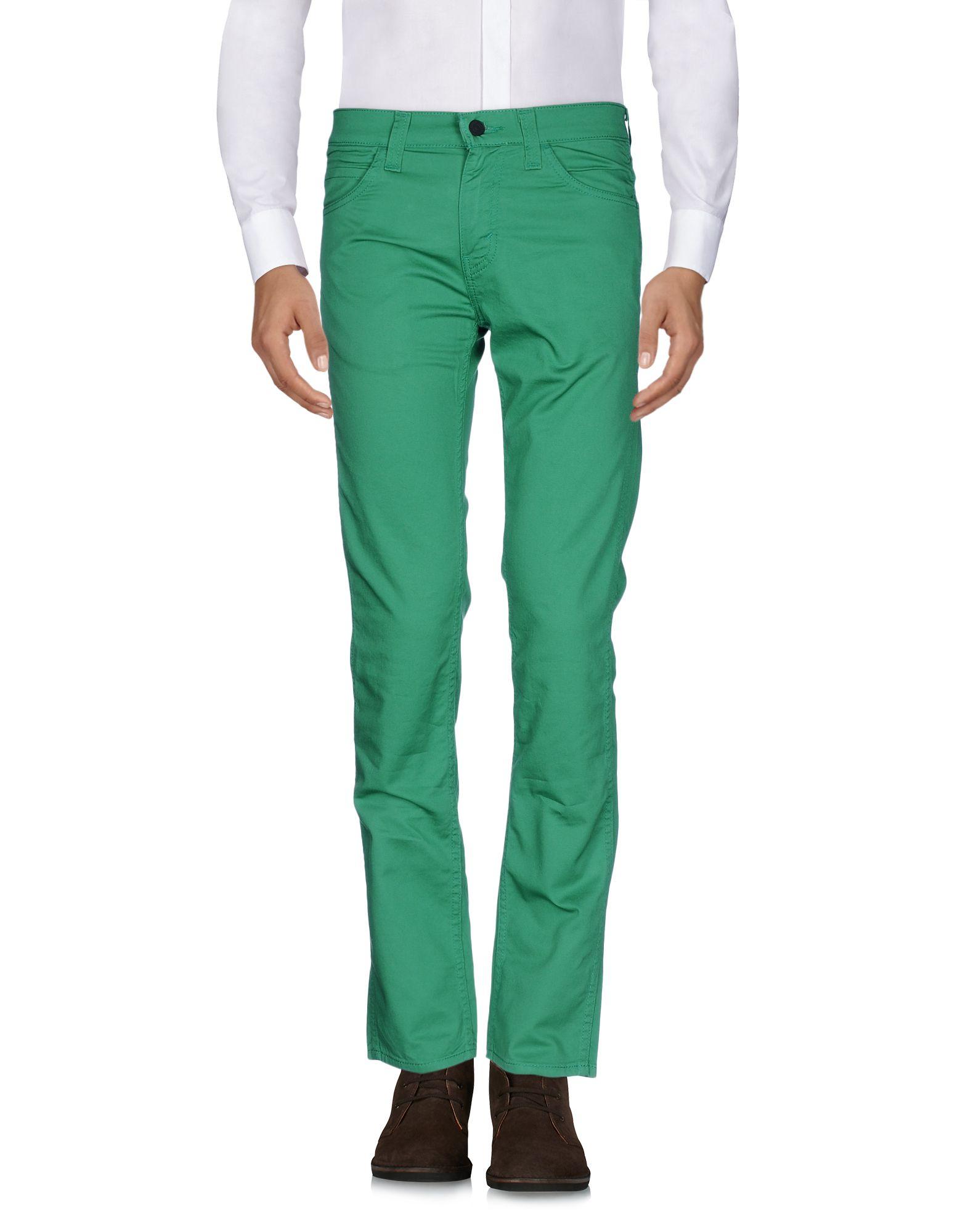 LEVI'S RED TAB Повседневные брюки цена 2017