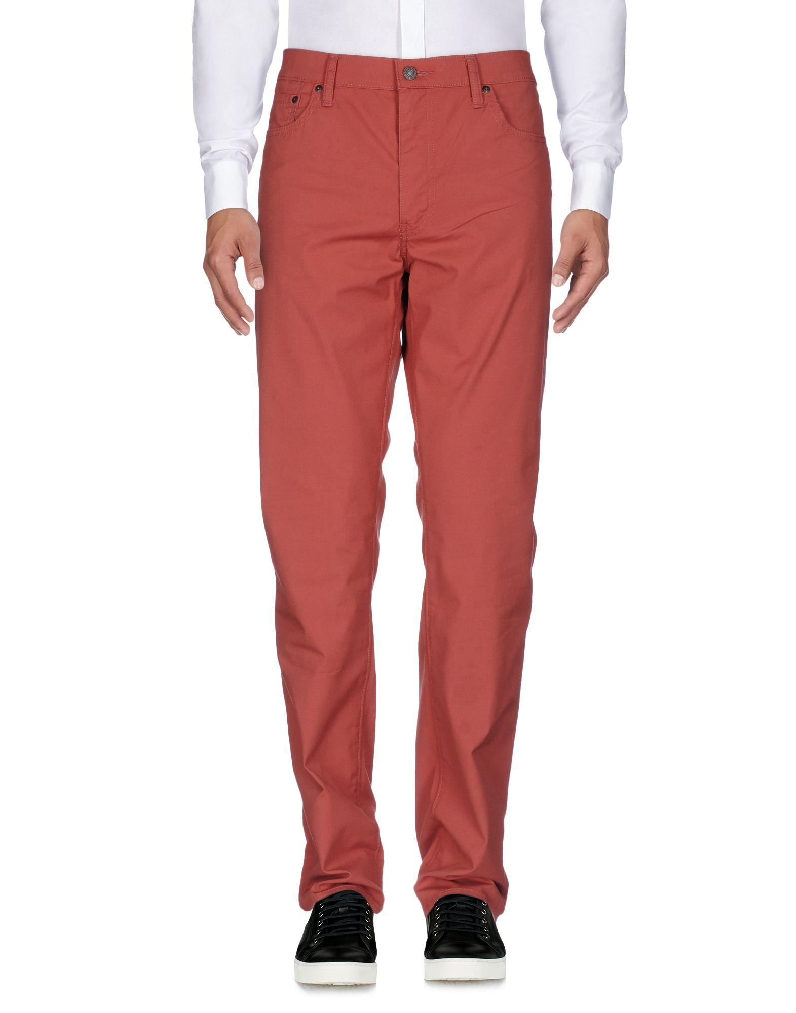 ФОТО levi's red tab повседневные брюки