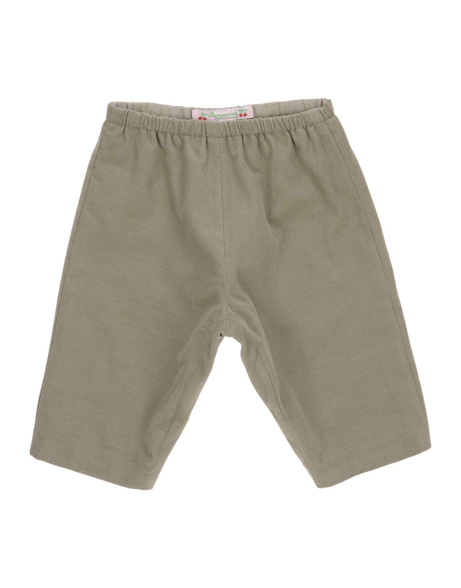 BONPOINT Повседневные брюки bonpoint ботинки