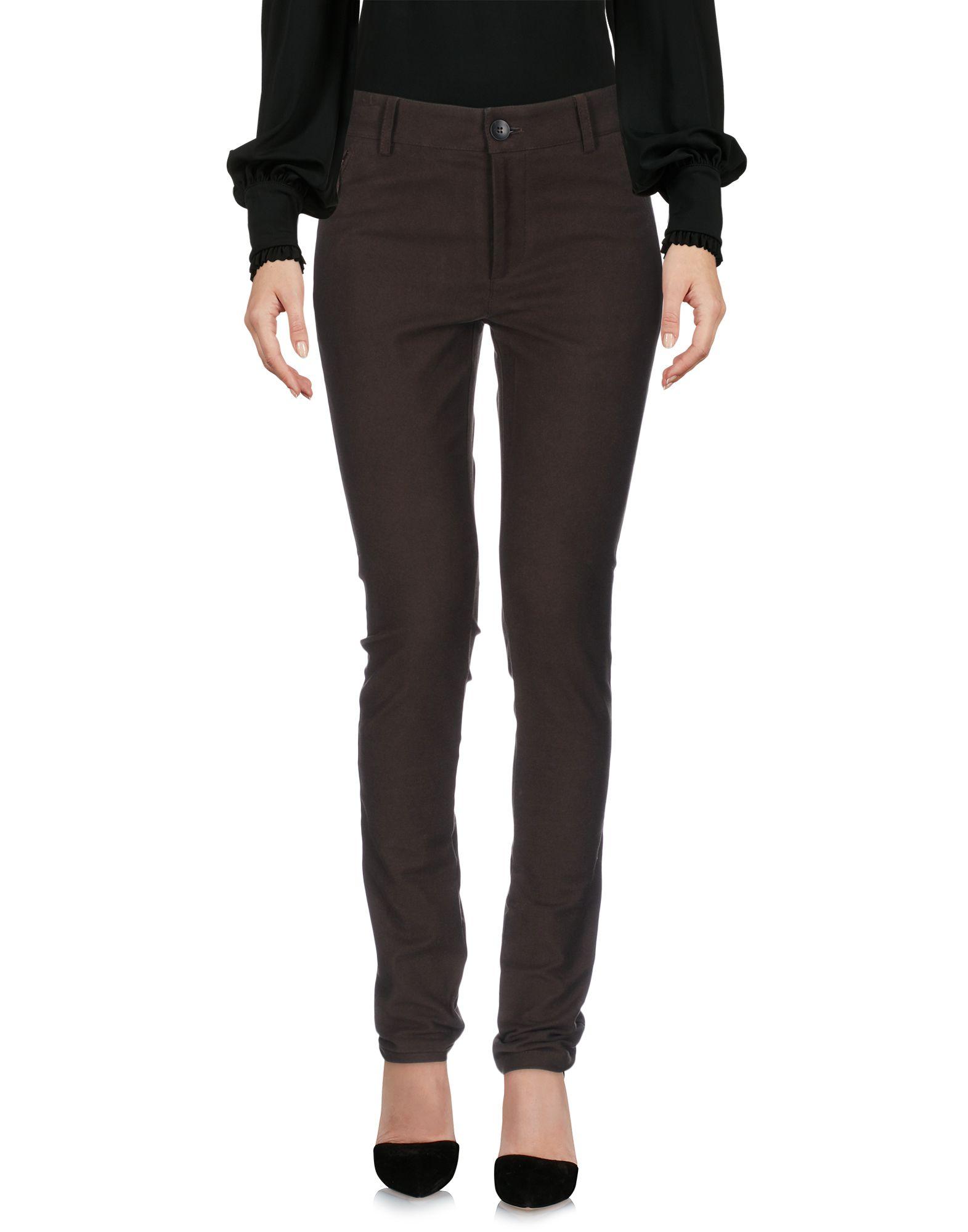 WANDERLUST Повседневные брюки цены онлайн
