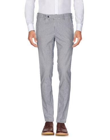 Купить Повседневные брюки от MICHAEL COAL грифельно-синего цвета