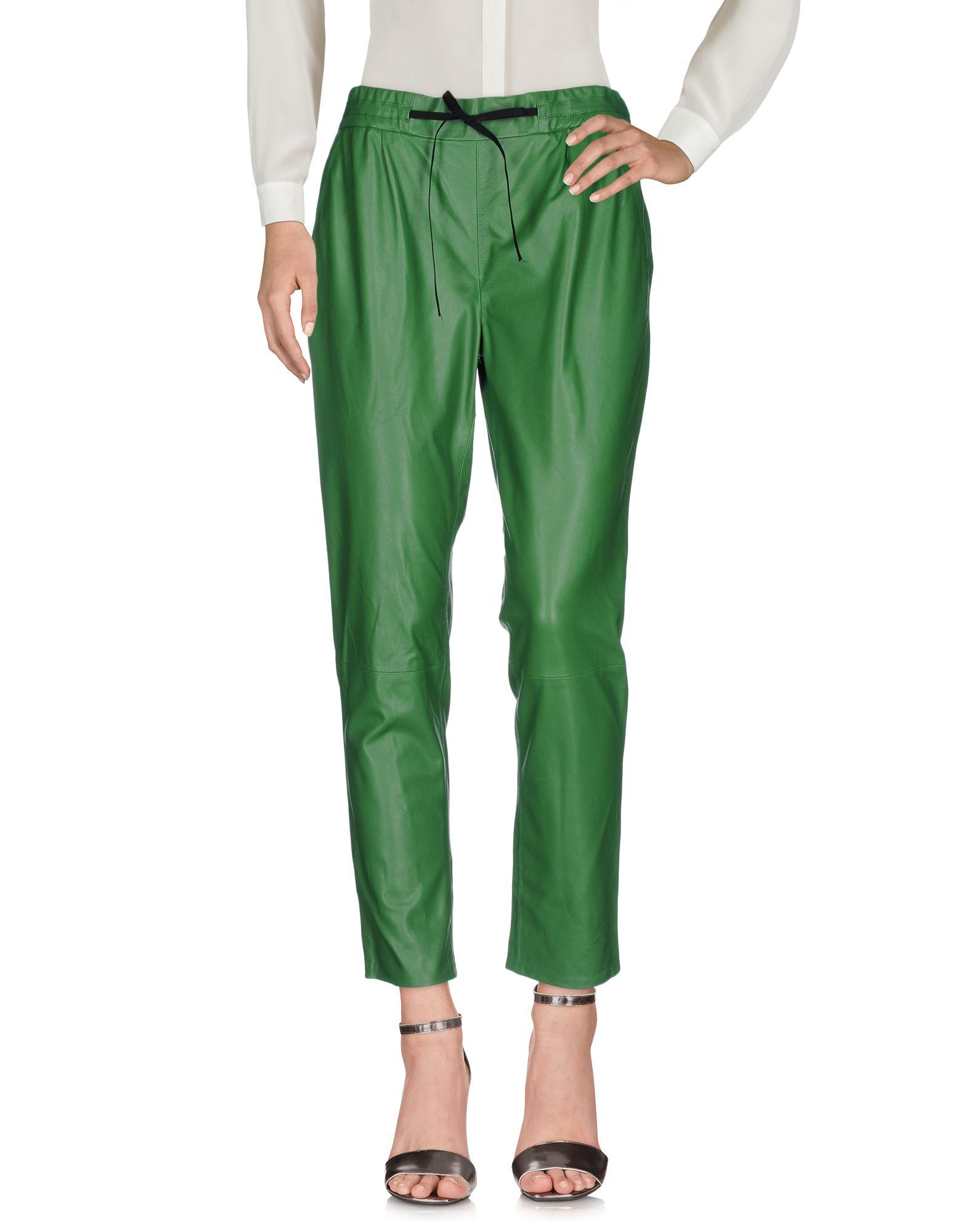 COLLECTION PRIVĒE? Повседневные брюки брюки pettli collection pettli collection pe034ewyos29