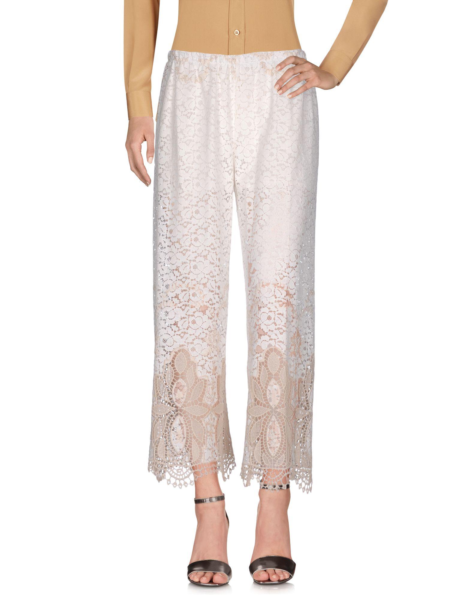 все цены на  ANNA RACHELE RESORT Повседневные брюки  онлайн