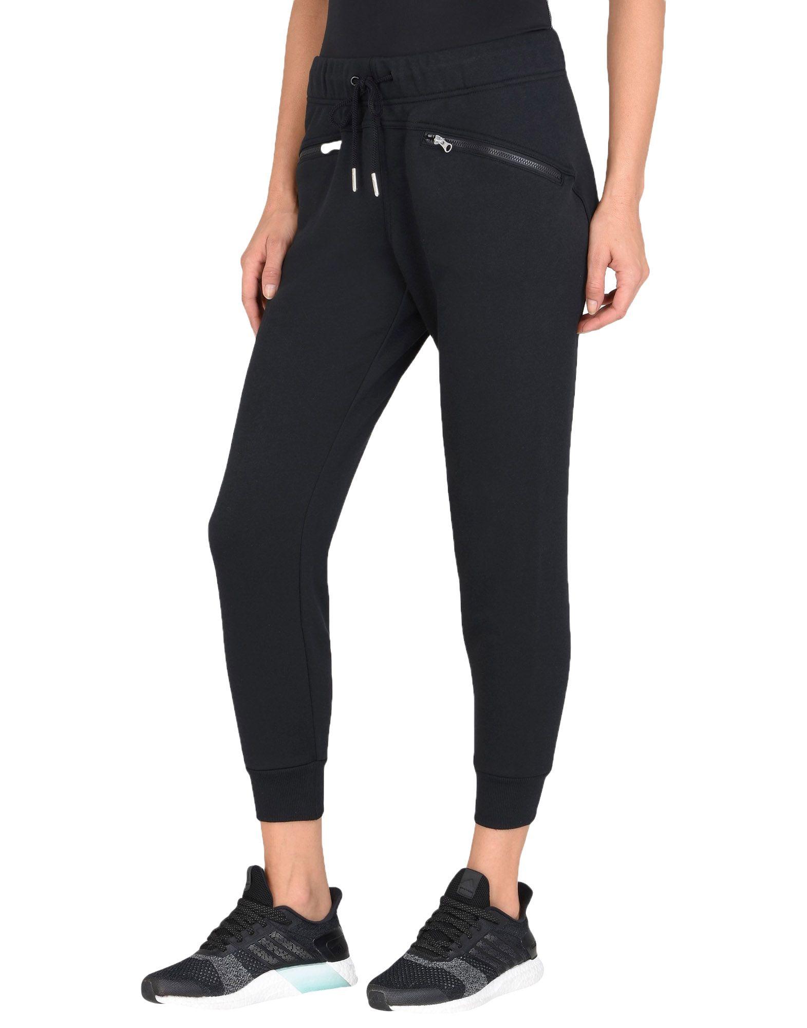ADIDAS by STELLA McCARTNEY Повседневные брюки adidas by stella mccartney повседневные брюки