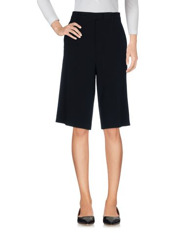 ROCHAS TROUSERS Bermuda shorts Women