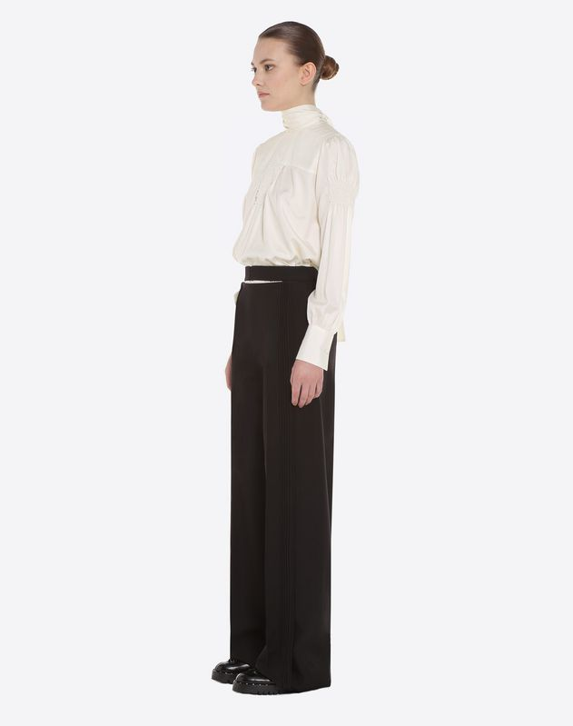 Sun Dry Wool trousers