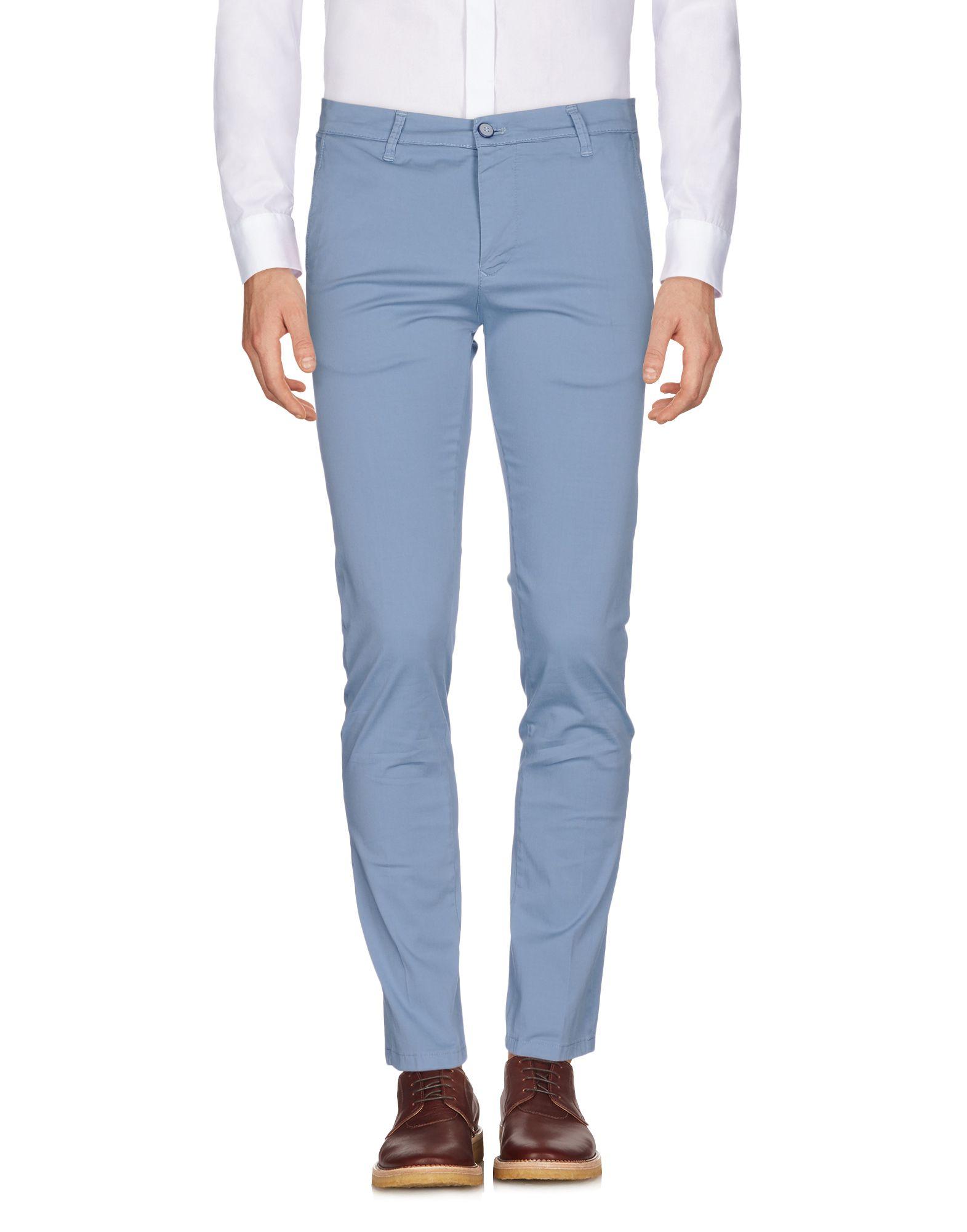 VINCENT TRADE Повседневные брюки vincent trade джинсовые брюки