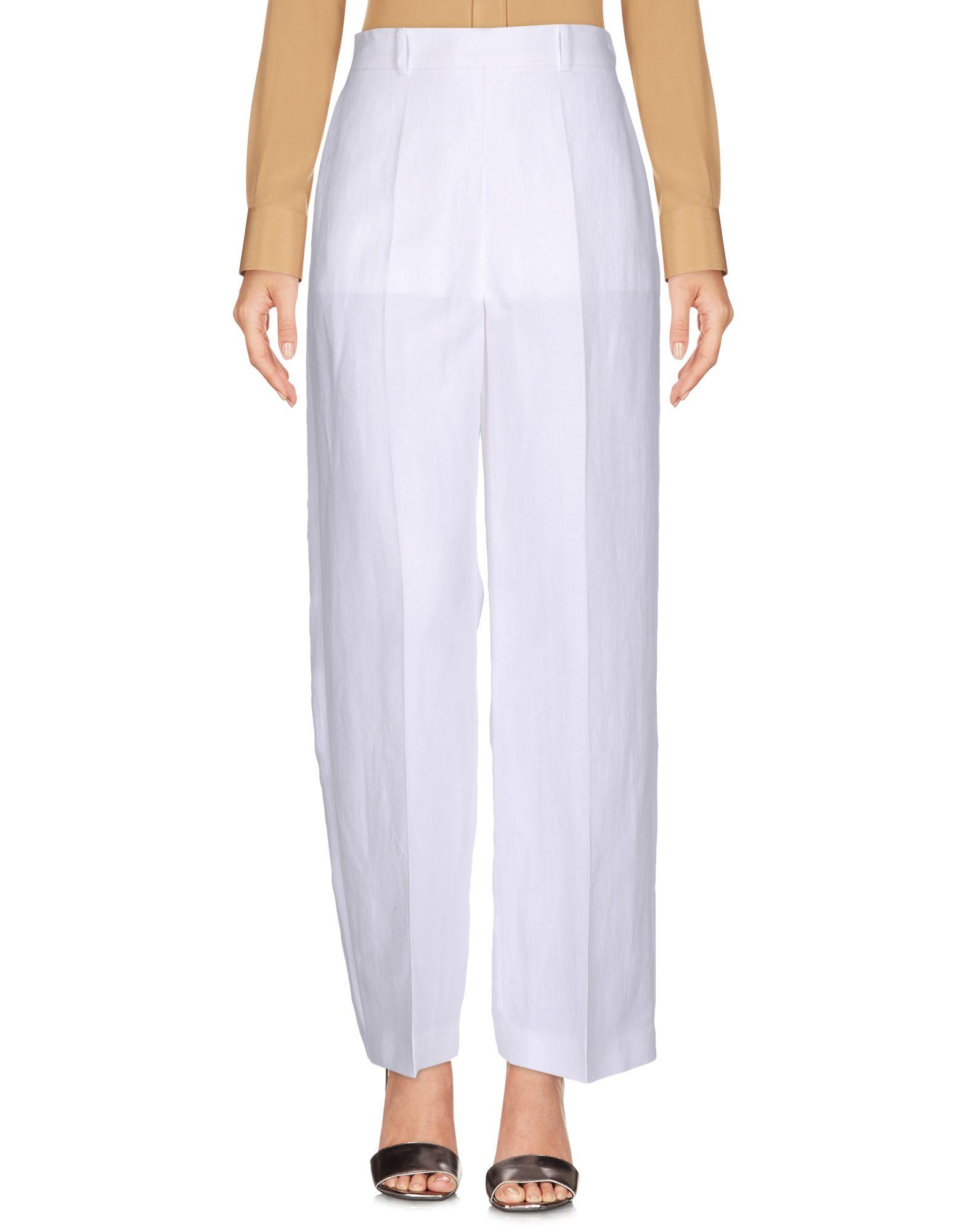 MANTÙ Повседневные брюки недорго, оригинальная цена
