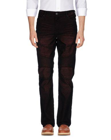 Купить Повседневные брюки цвет какао