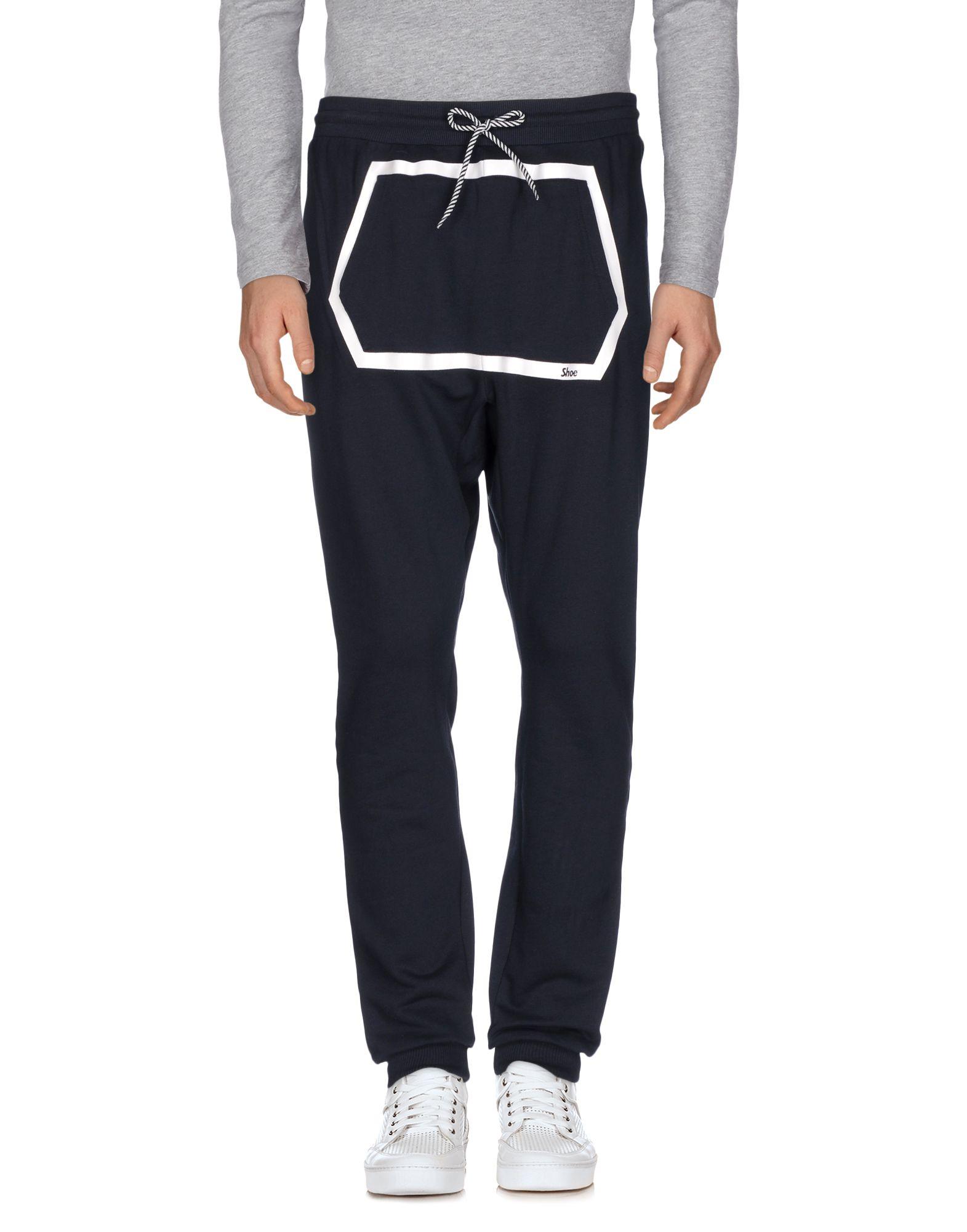 где купить SHOESHINE Повседневные брюки по лучшей цене