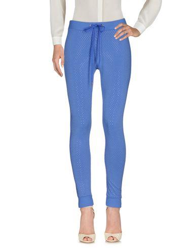 Купить Повседневные брюки от VDP CLUB пастельно-синего цвета