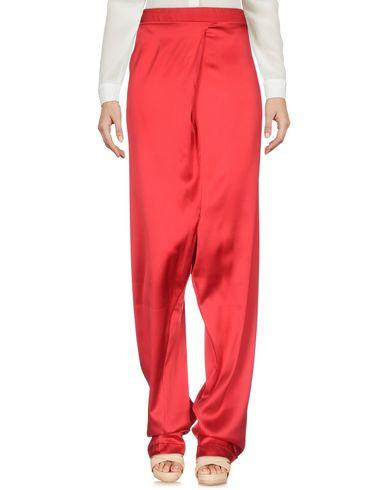 ES'GIVIEN Pantalon femme