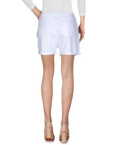 Фото 2 - Повседневные шорты от TWIN-SET JEANS белого цвета