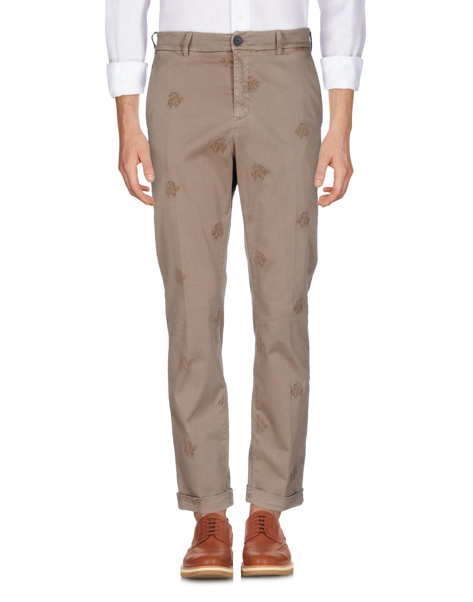 CLASS ROBERTO CAVALLI Повседневные брюки брюки class roberto cavalli брюки на резинке