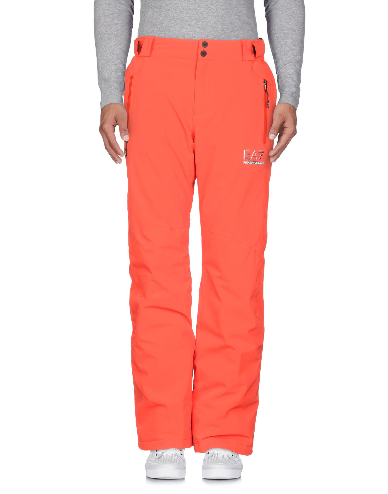 цена на EA7 Лыжные брюки