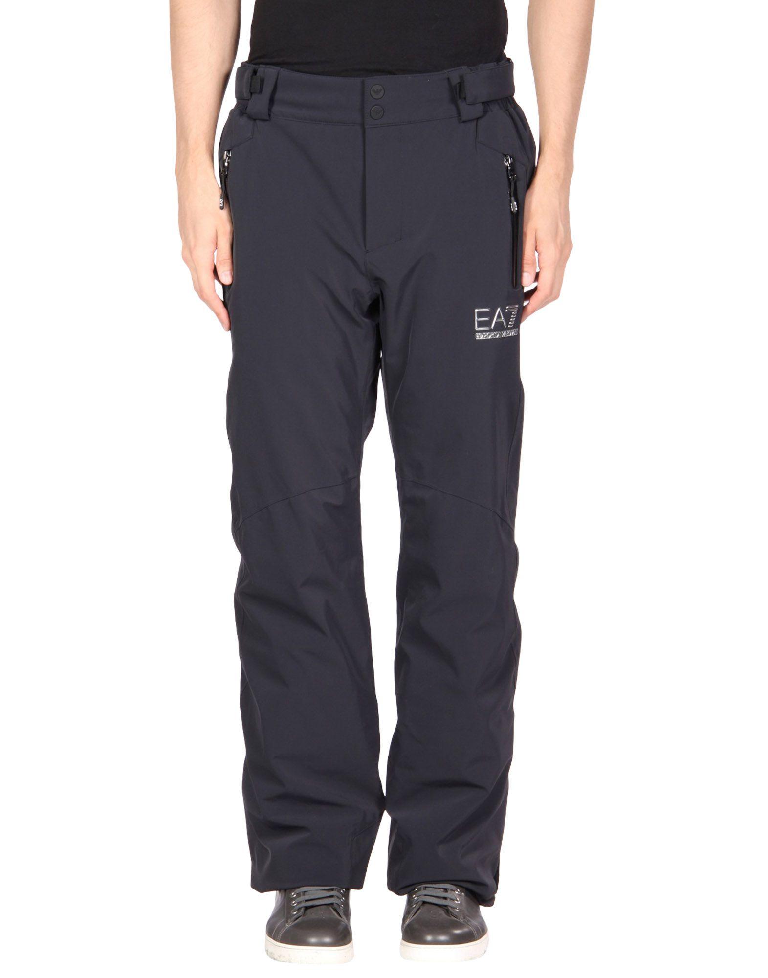 EA7 Лыжные брюки