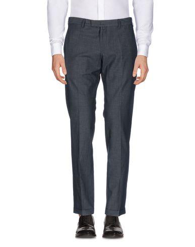 Фото - Повседневные брюки от BRIGLIA 1949 цвет стальной серый