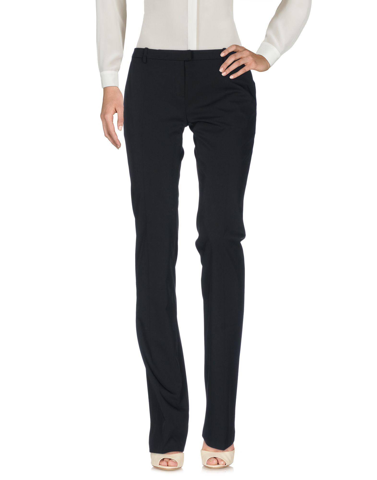 ELISABETTA FRANCHI 24 ORE Повседневные брюки