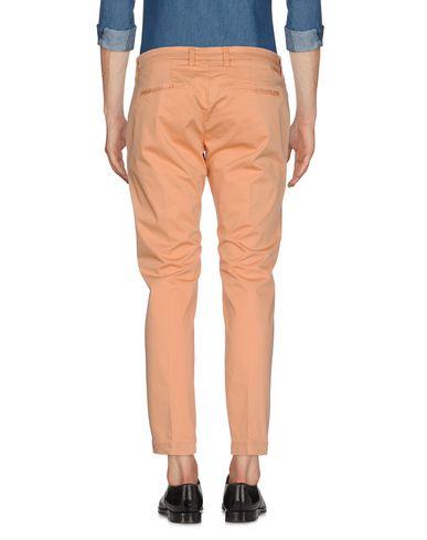 Фото 2 - Повседневные брюки от MICHAEL COAL цвет абрикосовый