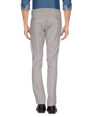 Фото 2 - Повседневные брюки от MICHAEL COAL цвет голубиный серый