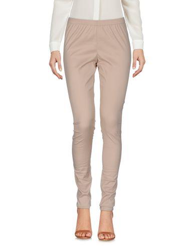 Фото - Повседневные брюки от TWINSET цвет песочный