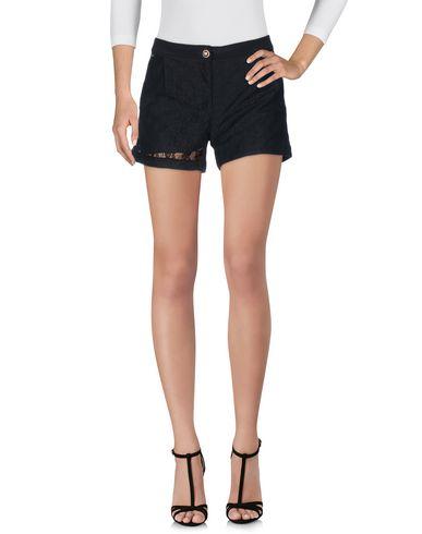 Фото - Повседневные шорты от VDP CLUB черного цвета